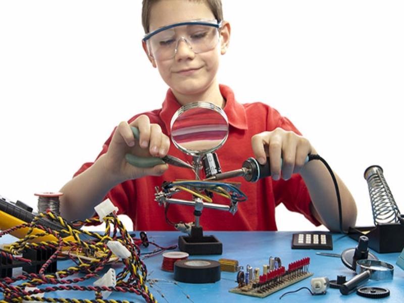 Изобретения школьников конкурс