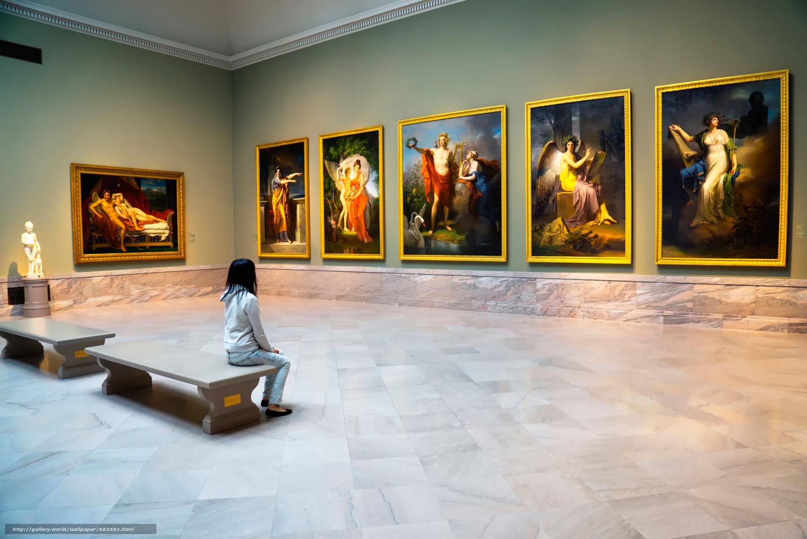 Что можно делать в музее фото