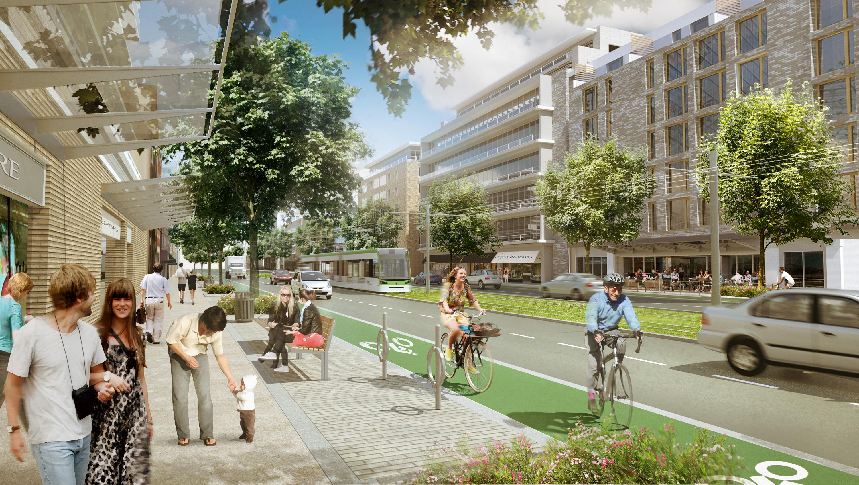 Тверских руководителей научат формировать комфортную городскую среду
