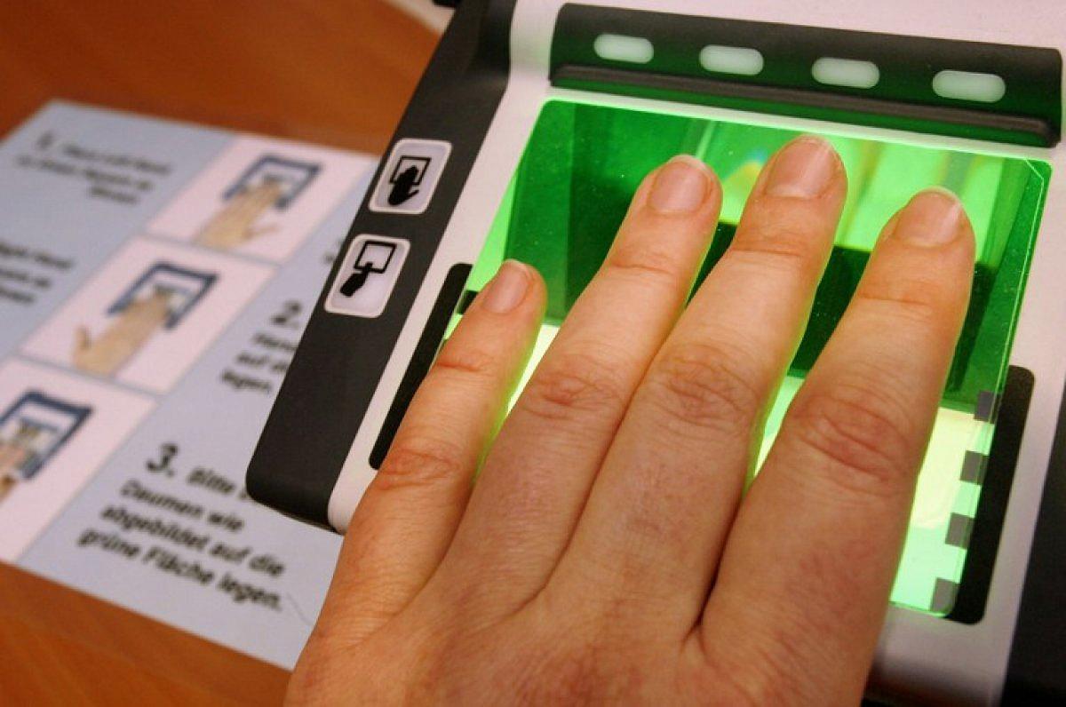 Как сделать так чтобы не было отпечатков пальцев 829